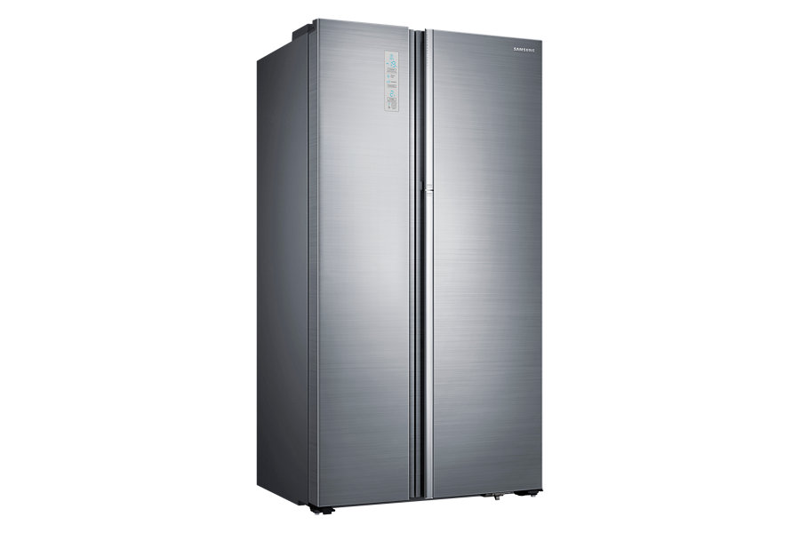 Refrigerator Food Showcase-0