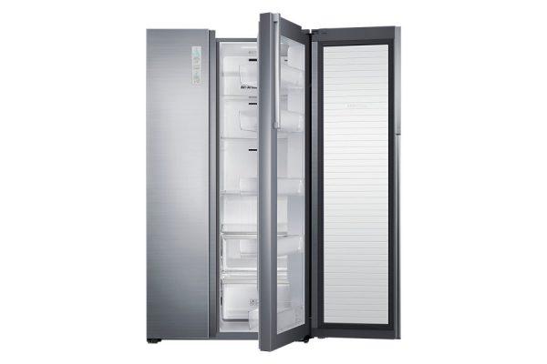Refrigerator Food Showcase-29
