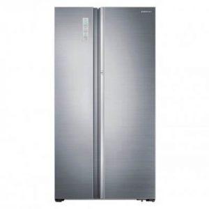 Refrigerator Food Showcase-1437