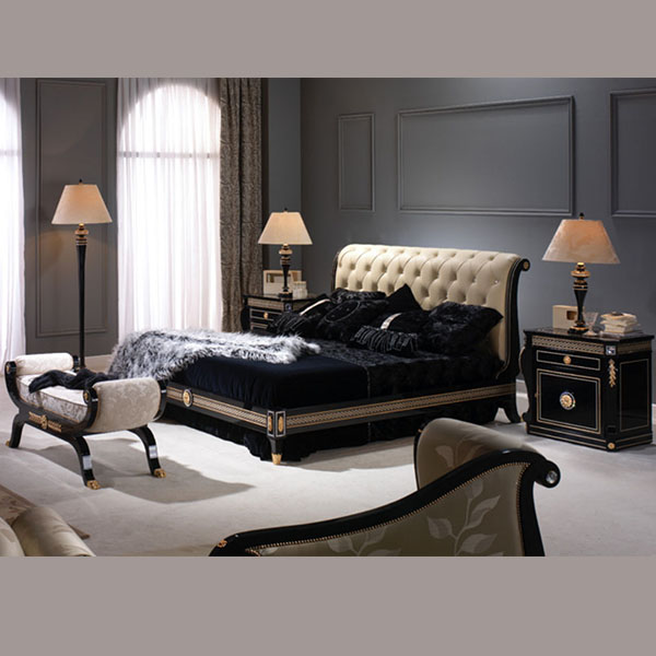 Mariner Bed (Neva Collection)-118