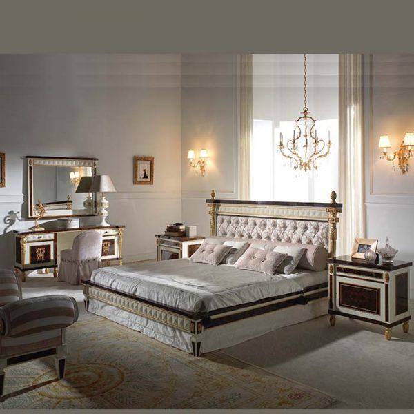 Belgravia Bed-228