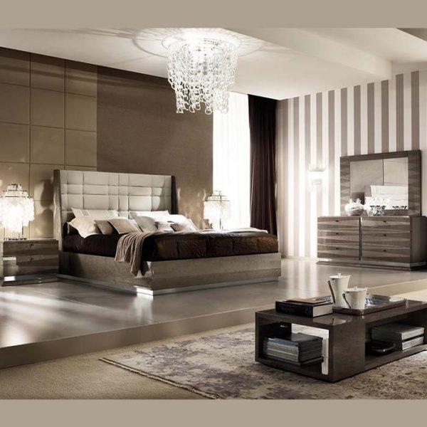 Monaco Bed-100