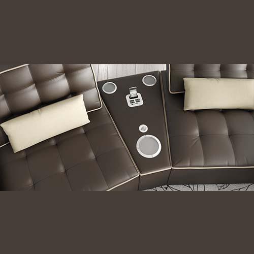 Nomada Sofa-150