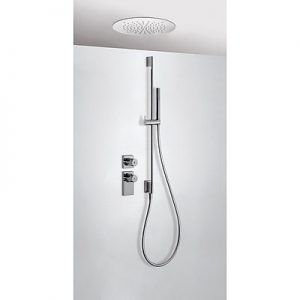 Built-in Thermostatic Tapware for Shower-831