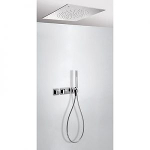 Built-in Thermostatic Tapware for Shower-830