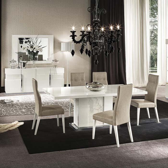 Canova Dinning Set-241