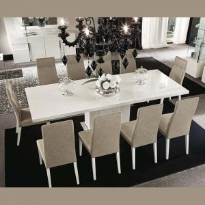 Canova Dinning Set-0