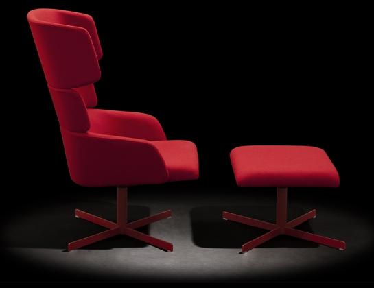 Concord 528C stool-432