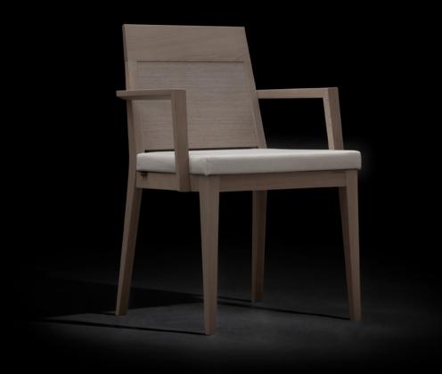 Dom 110N chair-473
