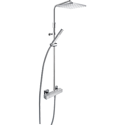Exposed Mixer Tap Sets for Shower-960