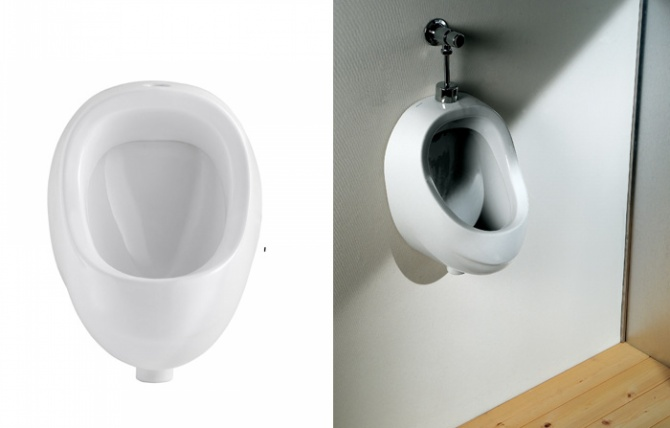 Urinal Ria -363