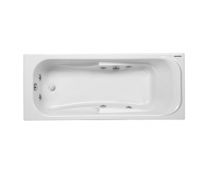 Hydro bathtub 170x75x90