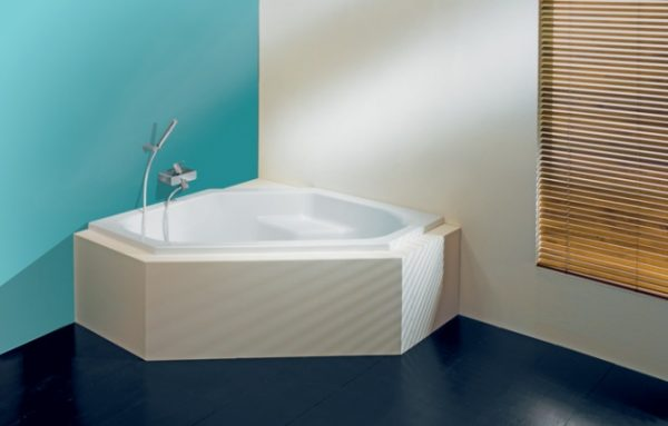 Rimini Bathtub-518