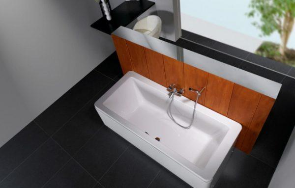 Vintage Bathtub-0