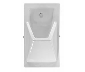 Cubic Urinal-898