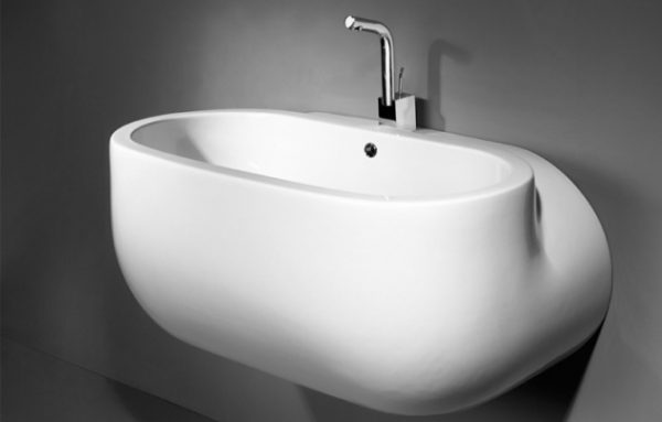 WCA Washbasin-684