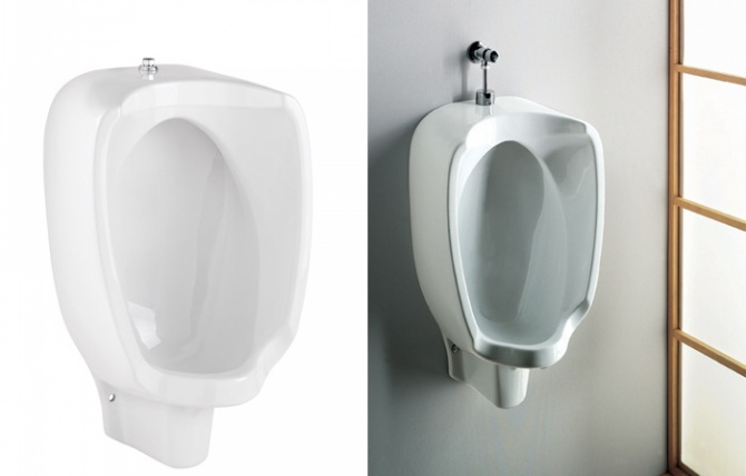 Urinal Atlantico-365