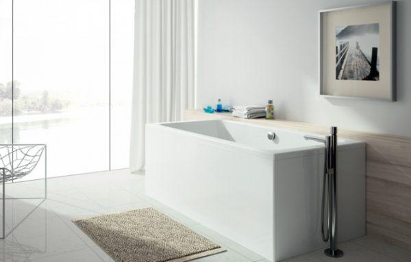 Plan Bathtub-494