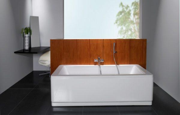 Vintage Bathtub-449