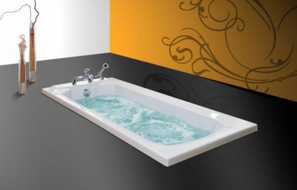 Jade Bathtub-454