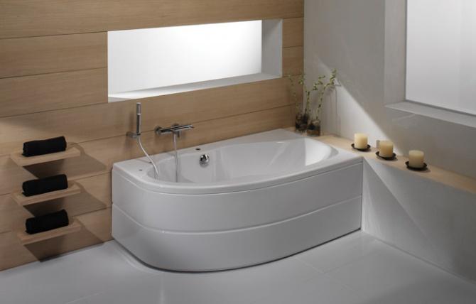 Duna Bathtub-506