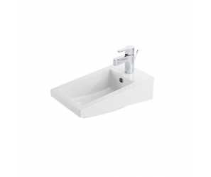 Urb. y Plus Washbasin-0
