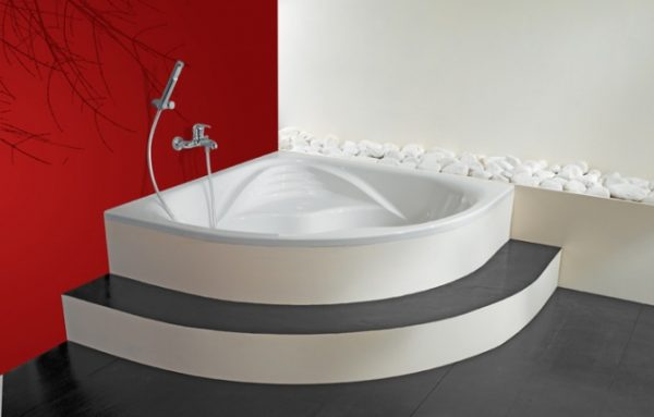 Agres Bathtub-490
