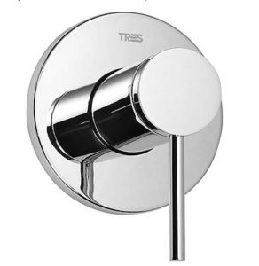 Built-in MONO-TERM for showers-677