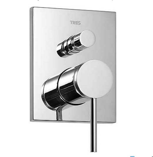 Built-in MONO-TERM for showers-675