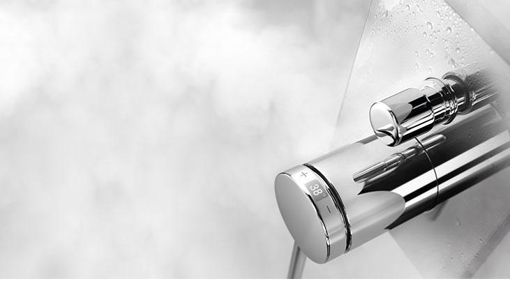 Mono-term Built-in Tapware for Bathtub / Shower-745