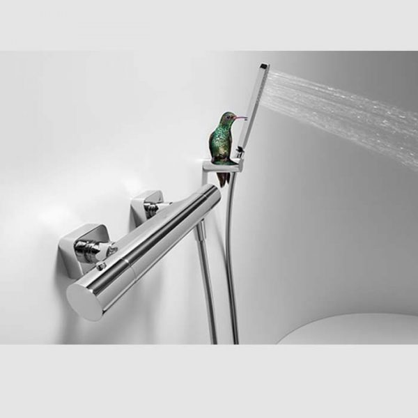 Thermostatic Tapware for Shower-0