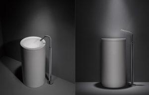 Mixer wca-0