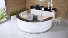 MARO Reception Counter (white)-1188