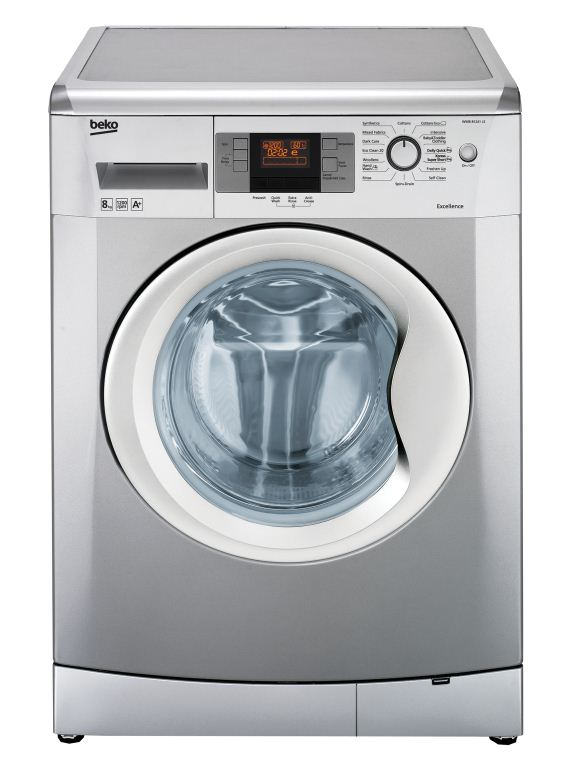 Washing Machine B81241LS-0