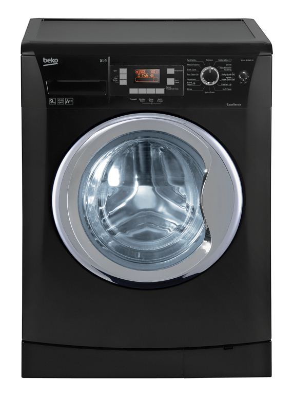 Washing Machine B91242LB-0