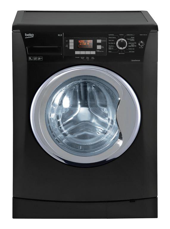 Washing Machine B91242LB-0