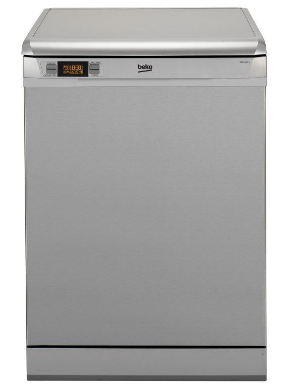 Dish Washer DSFN 6830 S-0