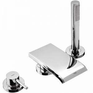 Built-in Mixer Tap sets for Bath-0