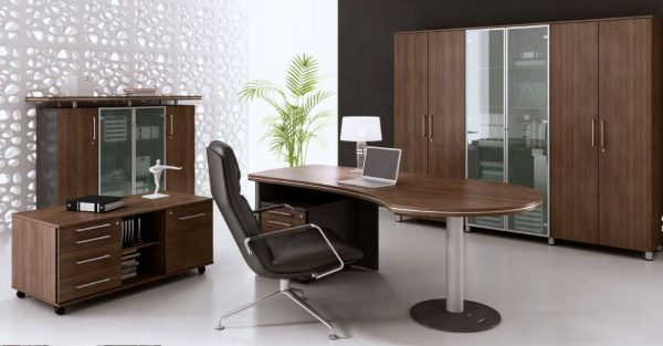 Dyplomat Executive Conference Table-1282