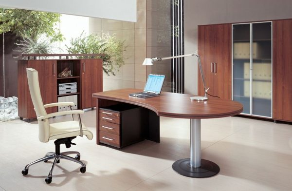 Dyplomat Executive Conference Table-1284