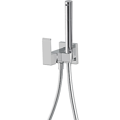 Concealed Single Lever Bidet-0