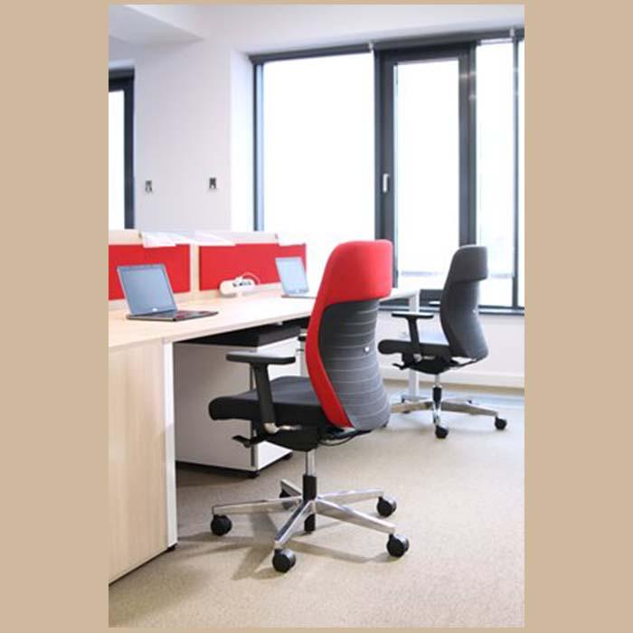 Dual DU 102 chair-1150