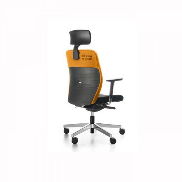 Dual DU 103 swivel chair-1137