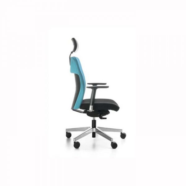 Dual DU 103 swivel chair-0