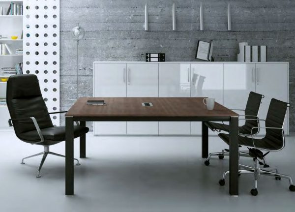 GraF Executive Conference Table-1293