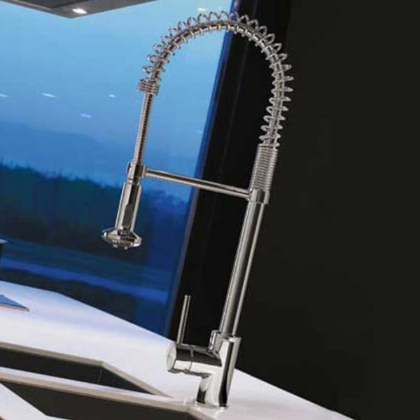 Industrial Kitchen Taps-1167