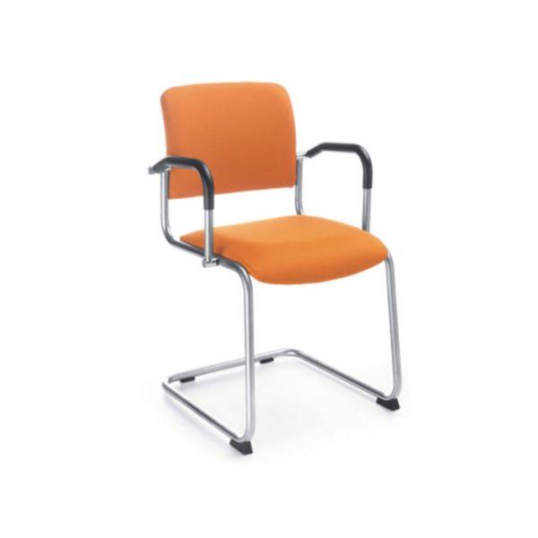 Komo H metallic chair-1195
