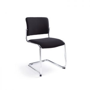 Komo H metallic chair-0