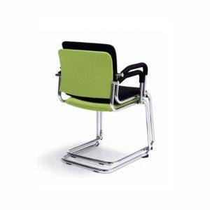 Komo H metallic chair-1197