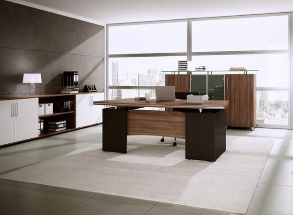 Konsul Executive Conference Table-1285